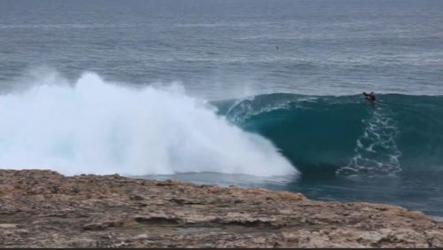 Bodyboarding South Australia Dylan Beech Inverted bodyboarding blog