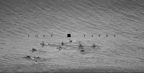 Lost Tapes, Inverted Bodyboarding Manuel Barbosa and Tiago Tarvares bodyboarding