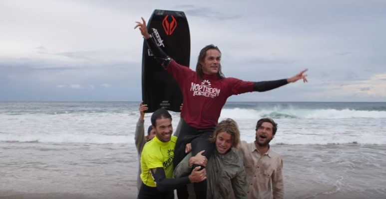 Daniel Worsely wins the Northern Beaches Pro ABA Tour Inverted Bodyboarding Blog