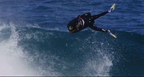 Gran Canaria Air Forward for the boys, this is dope, inverted bodyboarding blog