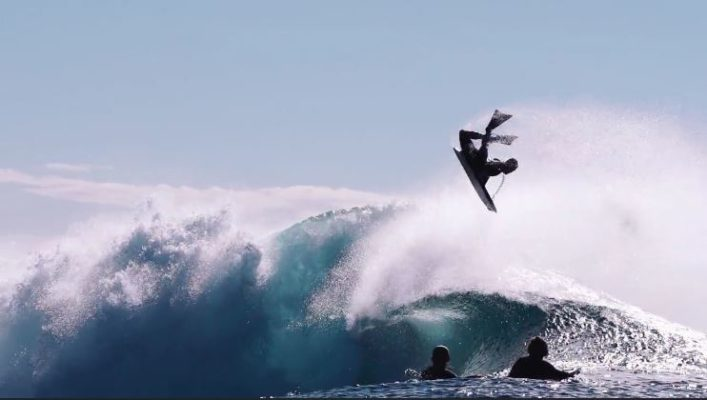 Jared Houston Air Reverse Recovery clip Invreyted bodyboard blog