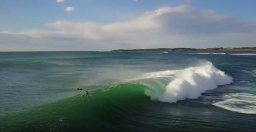Bodyboarding Cowries Inverted Bodyboard Blog