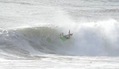 Noz Rides Stealth Inverted Bodyboard Blog Noah Aubort