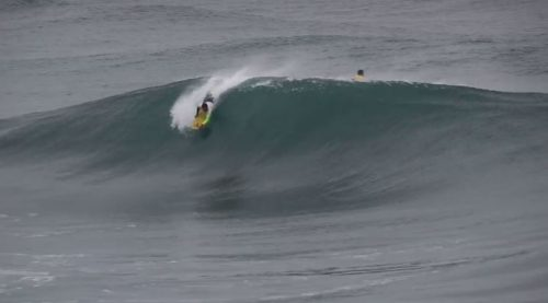 Alex Uranga Bodyboarding Portugal