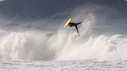 James Nymeyer Inverted Inverted Bodyboard Blog
