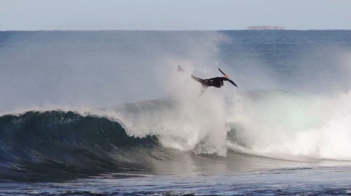 Inverted Bodyboarding Blog