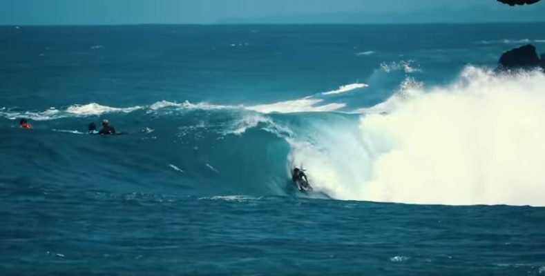 Octavio Gonzalez Bodyboarding Java Inverted Bodyboard Blog