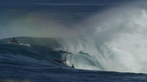 Brodey Brockman bodyboarding South Australia Inverted Bodyboard Blog
