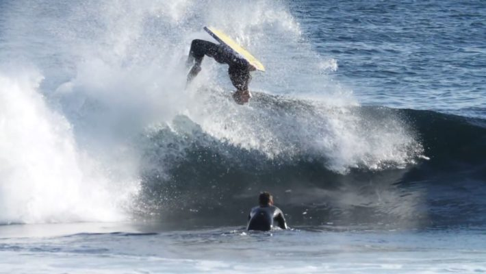 Lachlan Cramsie Bodyboarding at Inverted Bodyboarding Blog