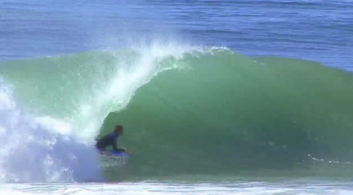 Sam Bennett Bodyboarding at Inverted Bodyboarding Blog