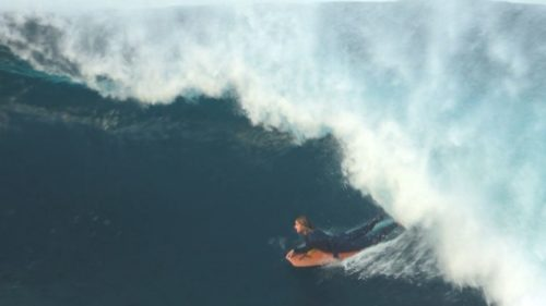 Sam Thomas Bodyboard Shipsterns Bluff Inverted Bodyboard Blog