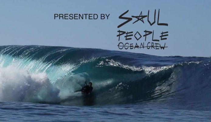 Calen Jordan bodyboarding inverted Bodyboard shop