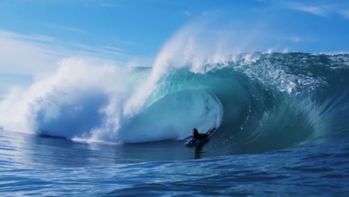 Ryan Sewell Barrel